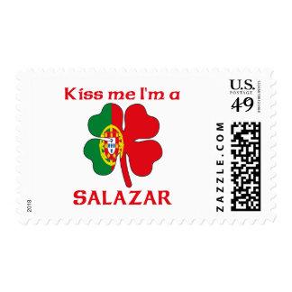 Los portugueses personalizados me besan que soy Sa