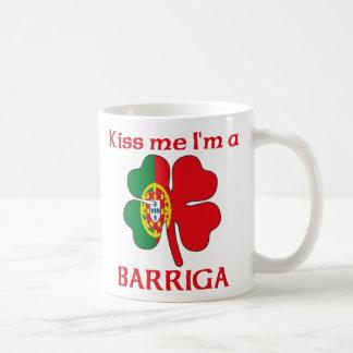 Los portugueses personalizados me besan que soy taza