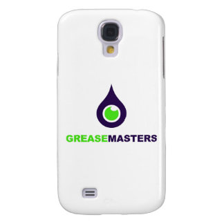 Los productos de GREASEMaster Funda Para Galaxy S4