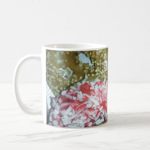 los productos del hybrow son los trabajos taza de café