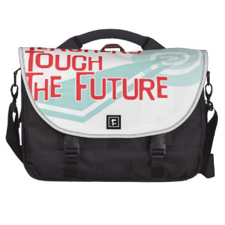 Los profesores tocan el futuro bolsas para portatil