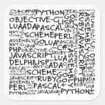 Los programadores tienen habilidades programadas m etiquetas