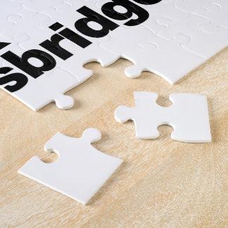 Los proyectos puzzle