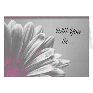 Los puntos culminantes florales le quieren sean mi tarjeta de felicitación