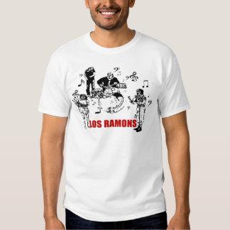 Los Ramons Tee Shirt