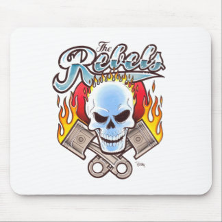 Los rebeldes Mousepad