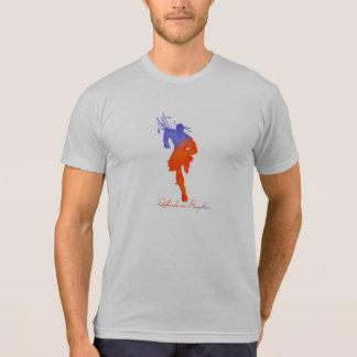 Los Redheads son más brillantes: Camiseta de la