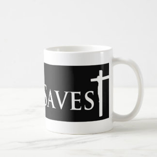 Los regalos cristianos Jesús ahorran las tazas