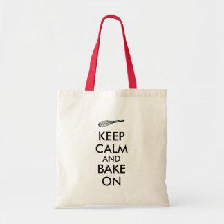 Los regalos de la cocina baten la bolsa de asas