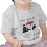 Los regalos de los niños camiseta