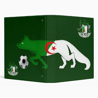 """Los regalos del fútbol de Le Fennec de la bandera Carpeta 1"""""""