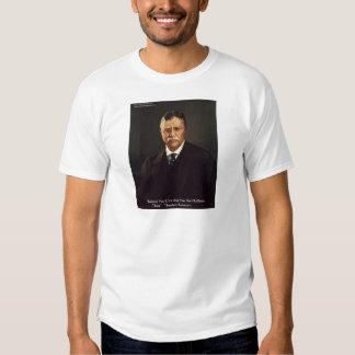 Los regalos/las camisetas de la cita del uno mismo remeras