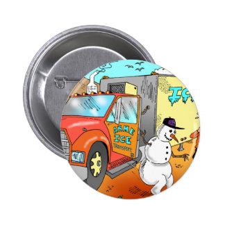 ¡Los regalos más divertidos del camionero Pins