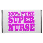 Los regalos rosados frescos 4 cuidan a la enfermer