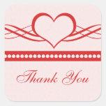 Los remolinos románticos del corazón le agradecen