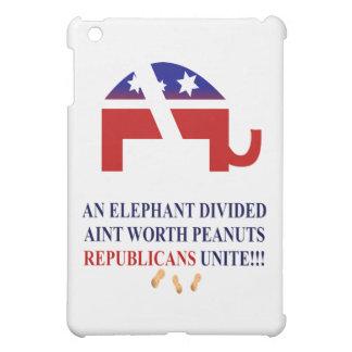 Los republicanos unen