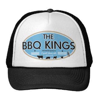 Los reyes del Bbq Gorros