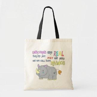 los rhinos son apenas la bolsa de asas fea de los