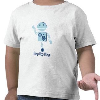 Los robots Bop Camiseta