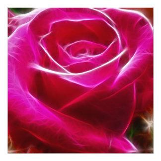 Los rosas son artísticos rosado y únicos de neón fotografías
