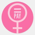 Los salarios de las mujeres
