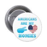 Los samoanos son mi Homies Pin