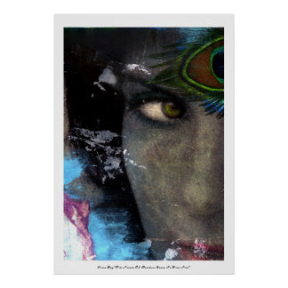 Los secretos del sueño del paraíso en su alma póster