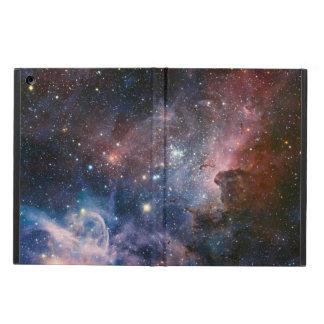 Los secretos ocultados de la nebulosa de Carina