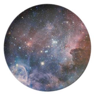 Los secretos ocultados de la nebulosa de Carina Plato