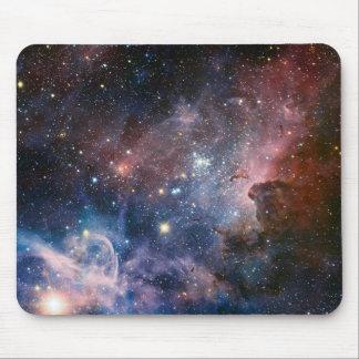 Los secretos ocultados de la nebulosa de Carina Tapetes De Raton