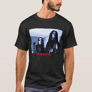 Los segadores del pecado resuelven la camiseta de