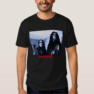 Los segadores del pecado resuelven la camiseta de poleras