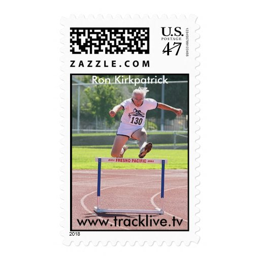 ¡Los sellos con el significado… T.R.A.C.K. viven!