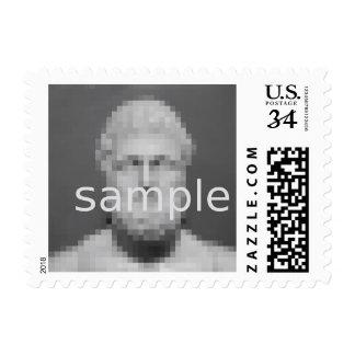 Los sellos de encargo de la foto el | añaden su