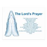 Los señores Prayer Postal