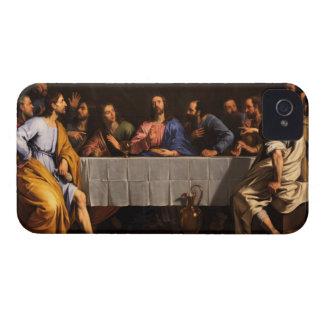 Los señores Supper 2 Carcasa Para iPhone 4 De Case-Mate