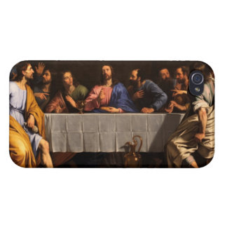 Los señores Supper 2 iPhone 4 Carcasas