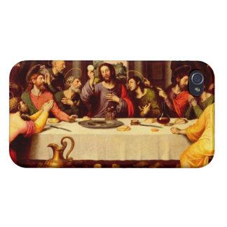Los señores Supper iPhone 4 Carcasa