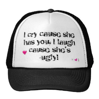 los shes feos, hot-pink-heart-graphic-02, lloro ca gorras