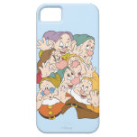 Los siete enanos iPhone 5 cárcasas