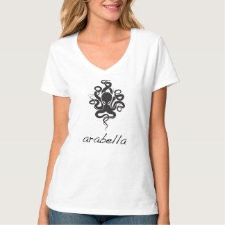 Los símbolos de los Sophisticates - Arabella Poleras