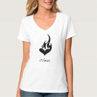 Los símbolos de los Sophisticates - Cleo Remeras