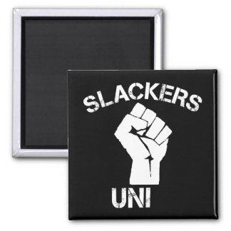 Los Slackers unen Imán Cuadrado