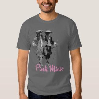 Los solteros confirmados del gusto excepcional camisas