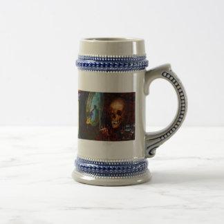 Los sospechosos usuales taza de café