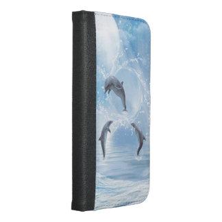 Los sueños de delfínes