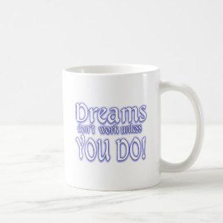 Los sueños no trabajan - 3