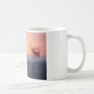 Los sueños pueden venir los amantes verdaderos del taza de café