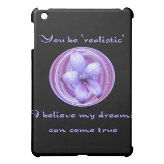 Los sueños pueden venir verdad