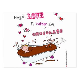los sugalumps olvidan amor que caería bastante en postales